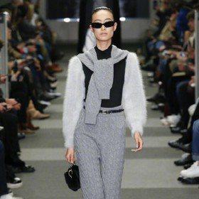 紐約時裝周/女權持續熱燒 王大仁打造時尚女強人