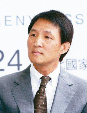 汎德永業總經理杜黃旭