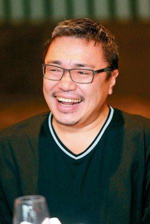橘子董事長劉柏園
