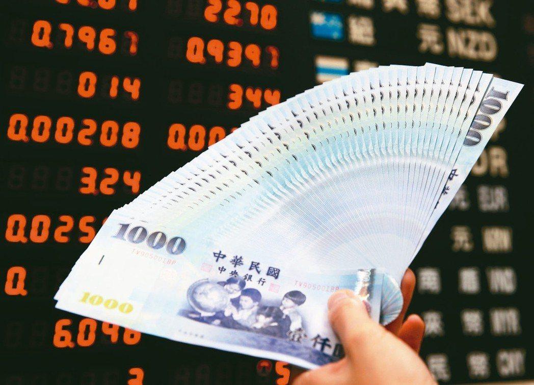 當指數震盪加劇或回檔修正時,具高獲利成長性、高股息殖利率、高股東權益報酬率等「新...