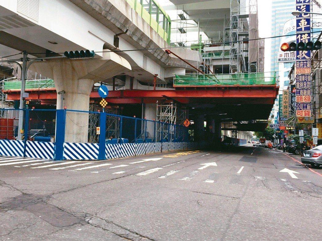 台中捷運綠線G7站。 台慶不動產/提供
