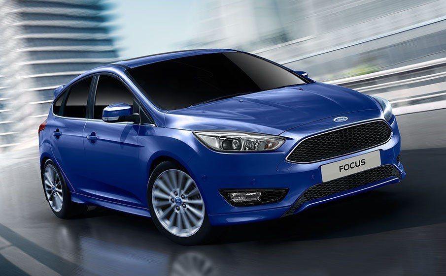 1.5T EcoBoost讓Focus更有競爭力。 摘自Ford