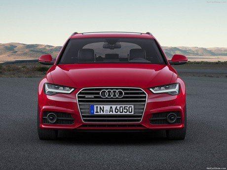 新Audi S6將導入雙渦輪V6引擎?3秒破百公里加速