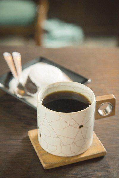 耶加雪菲 140元/來自衣索匹亞的單品咖啡。