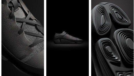 《黑豹鞋》承襲Clarks三瓣鞋的優良工藝,細緻作工為消費者帶來前所未有的舒適穿...