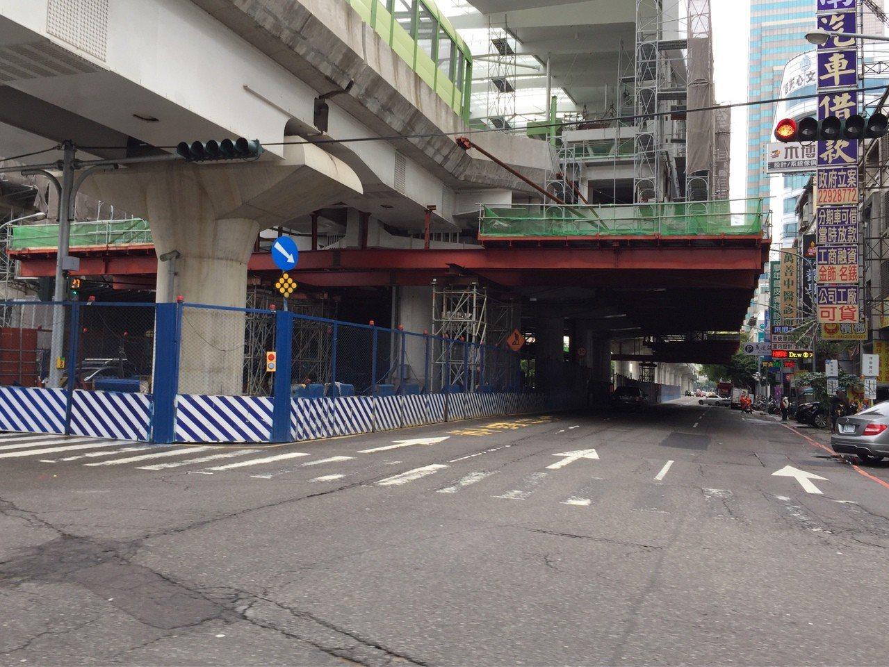 台中捷運綠線G7站  台慶不動產提供