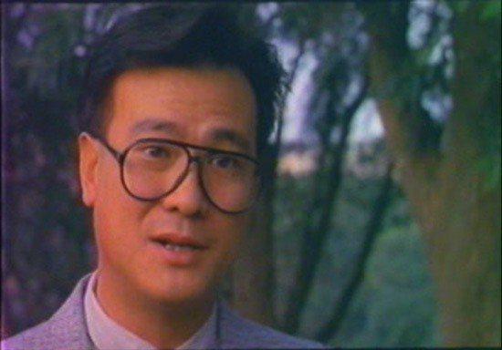 李修賢飾演科學家。圖/摘自HKMDB