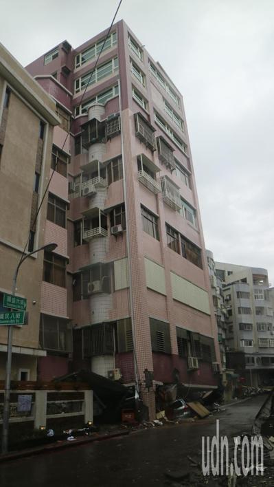 花蓮強震造成重大傷亡,全部傷患都賴在地醫院救治。 記者徐庭揚/攝影