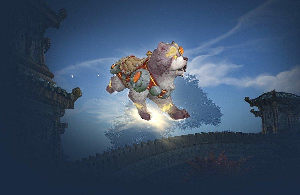 《魔獸世界》180天遊戲時間正式上線,活動期間購買即得「神聖哨兵」戌善。