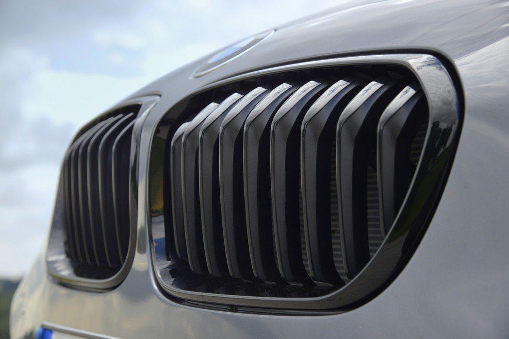 2018年的BMW,肯定會非常忙碌。 摘自BMW