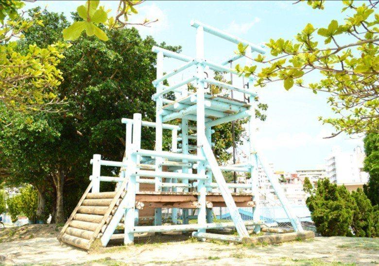 圖為大石公園。 圖/取自沖繩公園情報