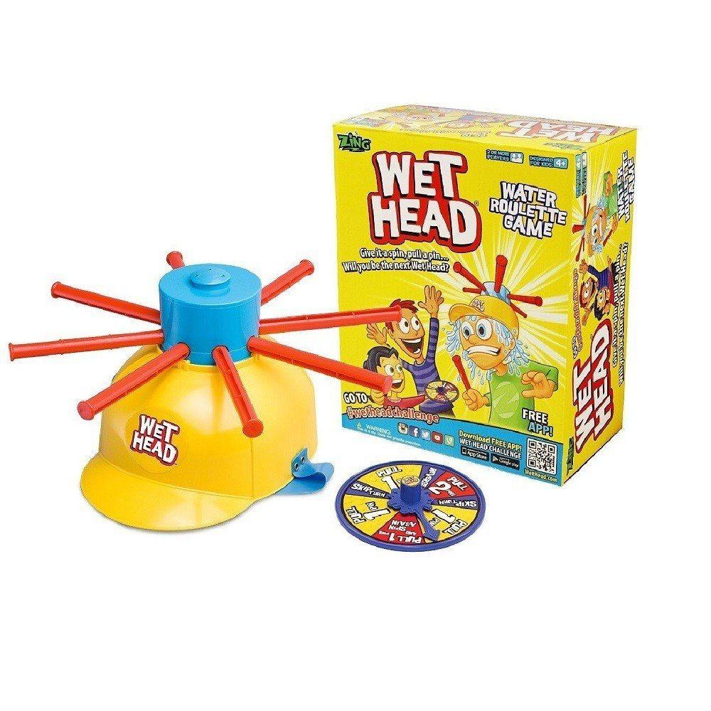 命運旋轉帽(特價299元/momo購物網)。圖/momo購物網提供