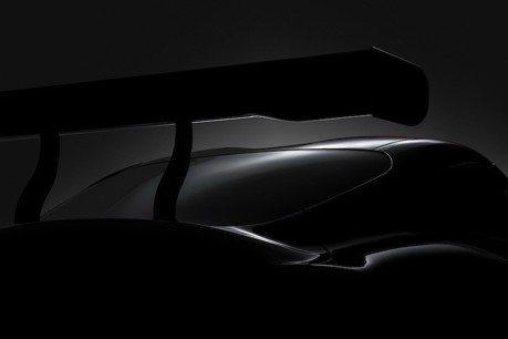全新Toyota Supra即將發表 日內瓦車展掀旋風