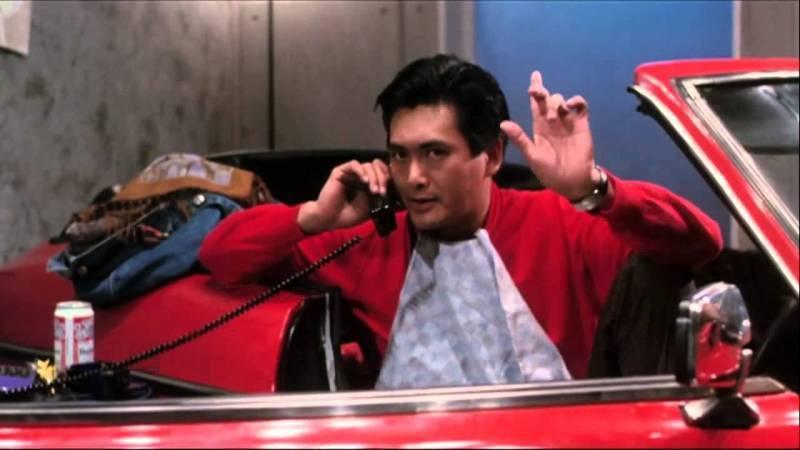 「八星報喜」今年滿30周年。圖/摘自reasonformovie