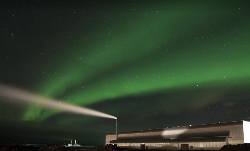 冰島人瘋比特幣挖礦 今年耗電恐超越全國家庭用電