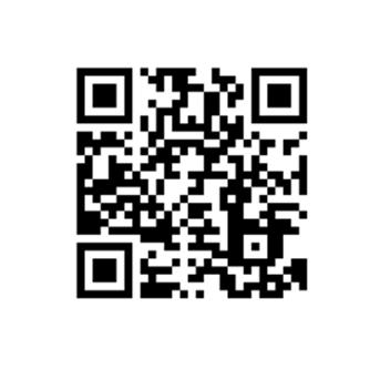 全國自殺防治中心推廣「心情溫度計」APP,可用手機掃描此QR code(iOS ...
