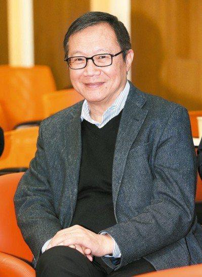 敦泰董事長胡正大。 圖/敦泰提供