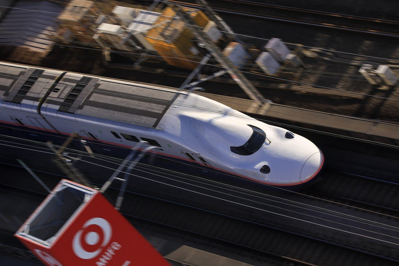 JR東日本上越新幹線車廂13日發生零件脫落事件,14日到16日,將緊急檢查約13...