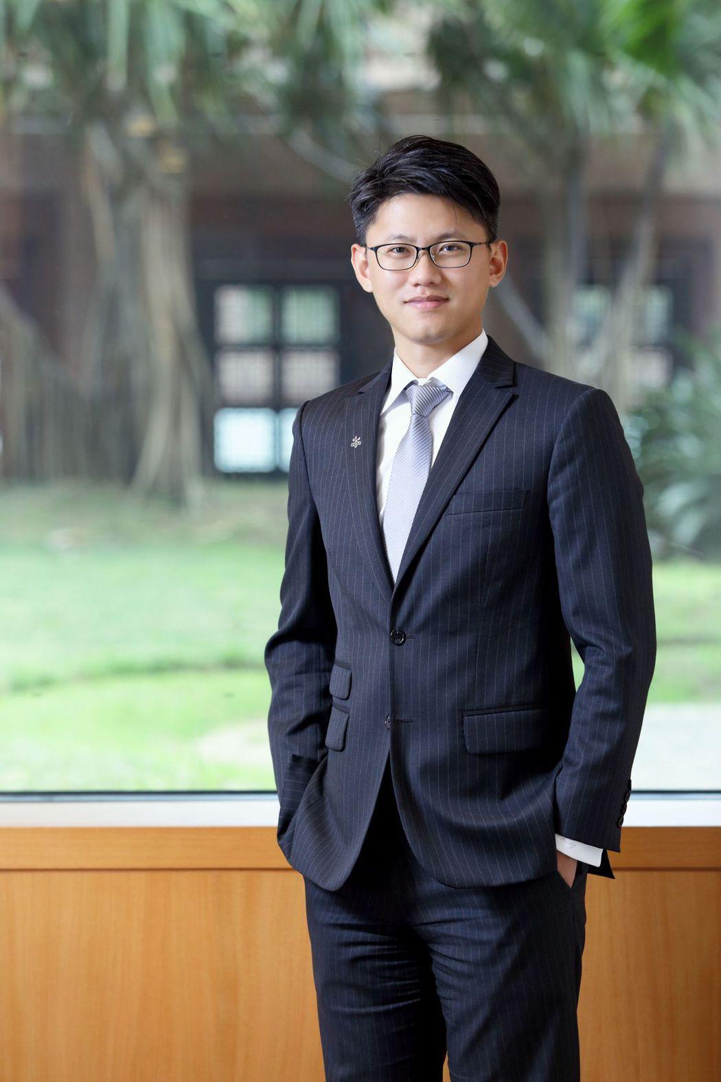瑞銀全方位高收益債券基金擬任經理人鍾君長。瑞銀投信/提供
