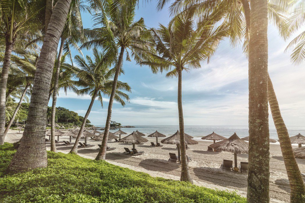 Club Med印尼民丹島。 業者/提供