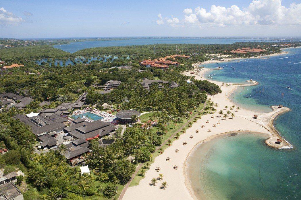 Club Med印尼巴里島。 業者/提供