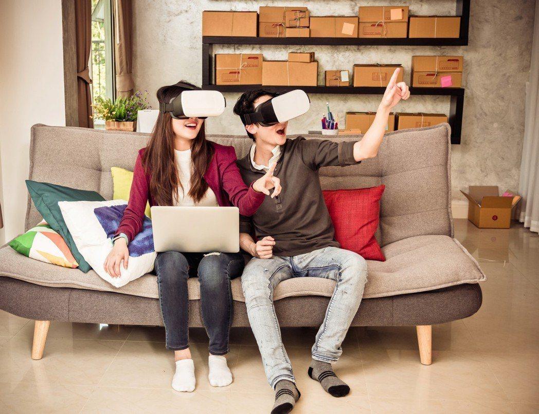 數位宅妝在月底即將在巴塞隆納登場的世界行動通訊大會MWC,數位宅妝將觸角延展到新...