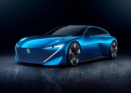 外傳新世代Peugeot 508將於日內瓦車展發表