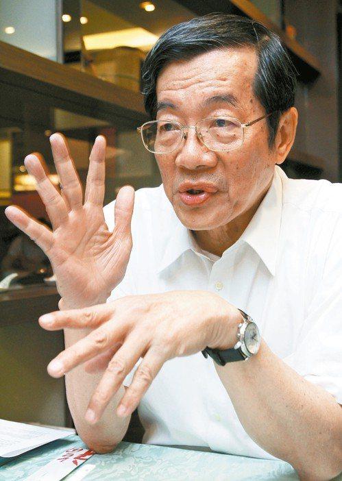 前教育部長黃榮村:教育部遲遲不作為,是對國家名器的不尊重與誤用,也傷害了大學自治...