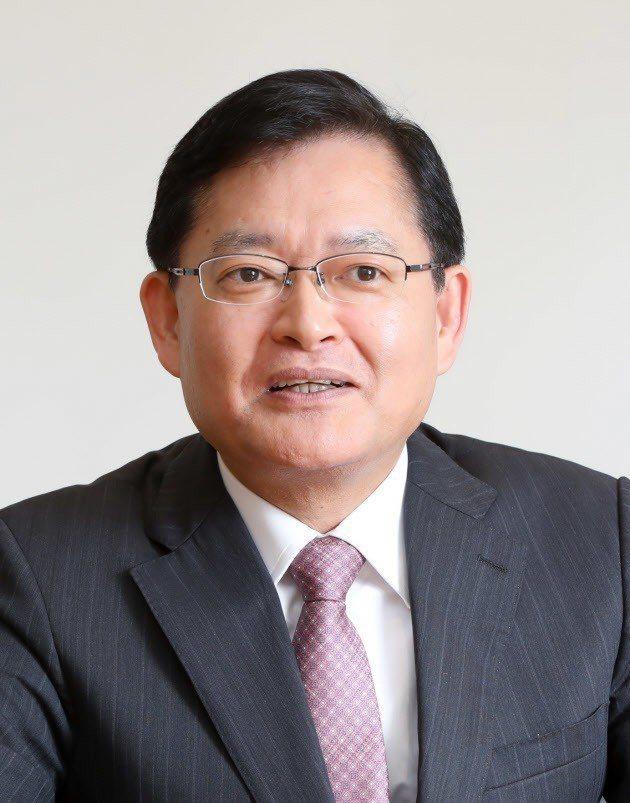 前三井住友銀行副總裁車谷暢昭將出任東芝執行長暨會長。  圖/擷自日經新聞