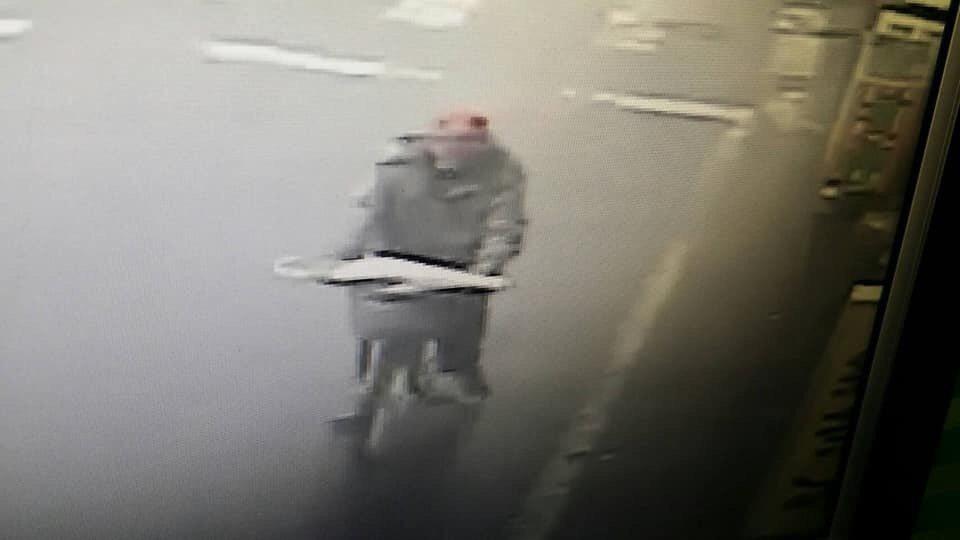 住在彰化縣埔心鄉芎蕉村的87歲李姓老翁,本月9日騎腳踏車出門,失蹤至今將近一周,...