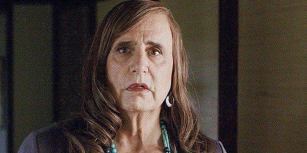 亞馬遜公司今天表示,演出影集「透明家庭」的艾美獎視帝傑佛瑞坦伯爾遭控不當性接觸後