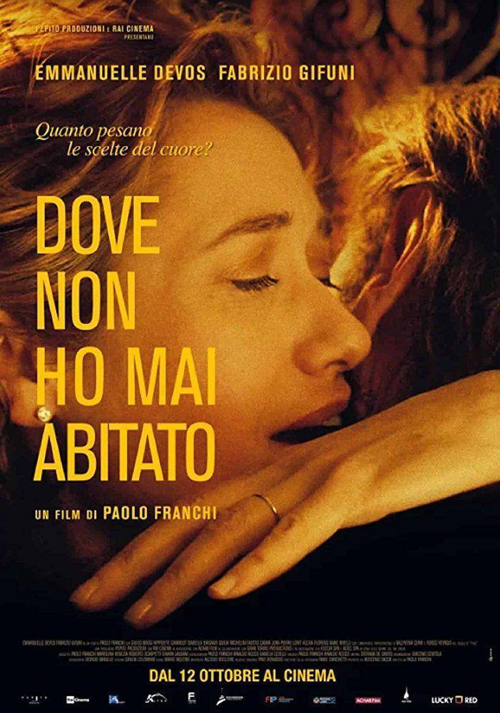 艾曼紐德芙主演的《給自己的情書》。圖/佳映提供