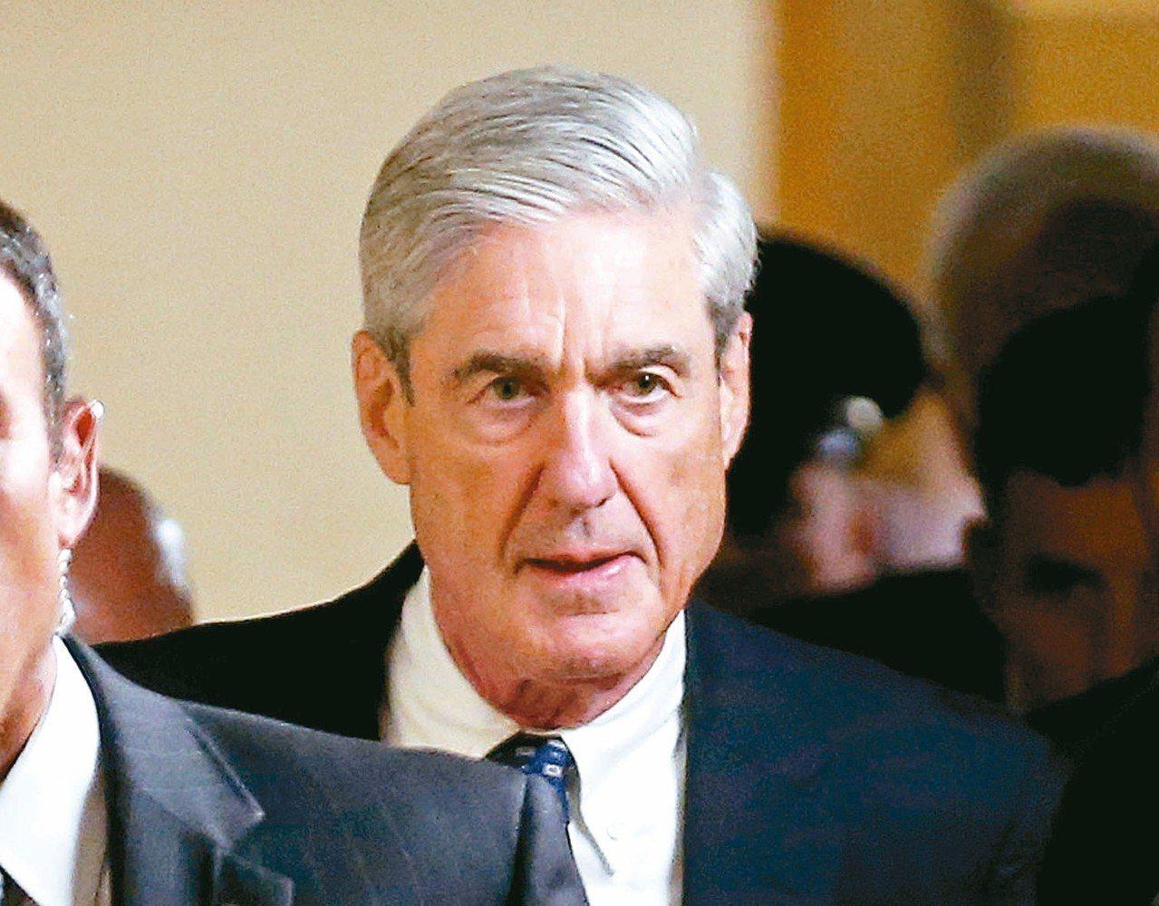 調查通俄門的特別檢察官穆勒起訴十三名俄國人和三家俄國公司,指控他們干擾二○一六年...