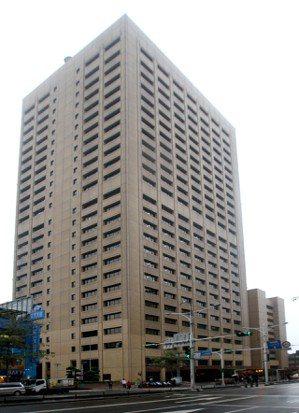 調度處位在台北市台電大樓26樓,被封為「最神祕的一樓」。 圖/聯合報系資料照片