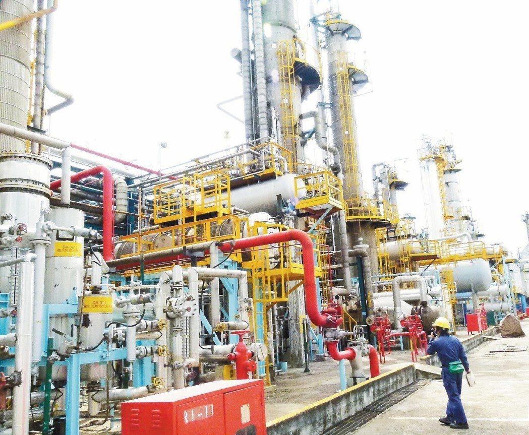 中油今年也將開出600名職缺。 圖/聯合報系資料照片