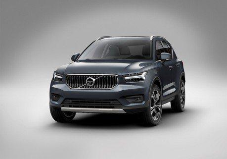 品牌首款三缸引擎入列!Volvo XC40 家族將持續壯大