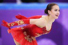 冬奧女子花式滑冰的愛恨情仇