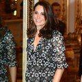 凱特王妃樂當微性感孕婦 氣場不輸「惡魔總編」安娜溫圖