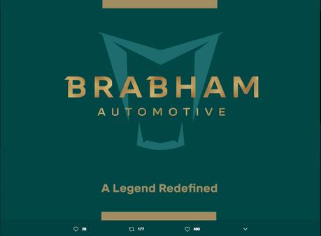 遵循 McLaren 腳步 知名賽車家族 Brabham 將重返 F1 ?