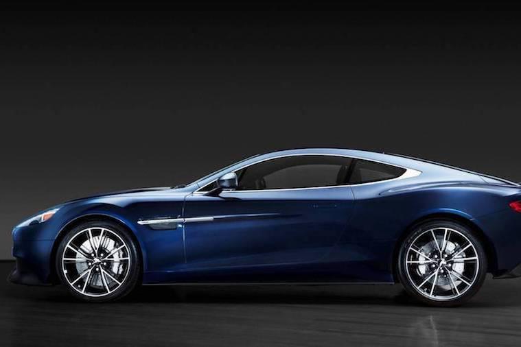 專屬於007的Aston Martin 竟然要被賣了?