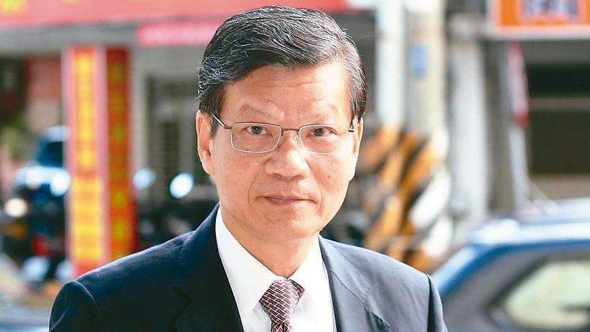 前中研院長翁啟惠。 本報系資料照