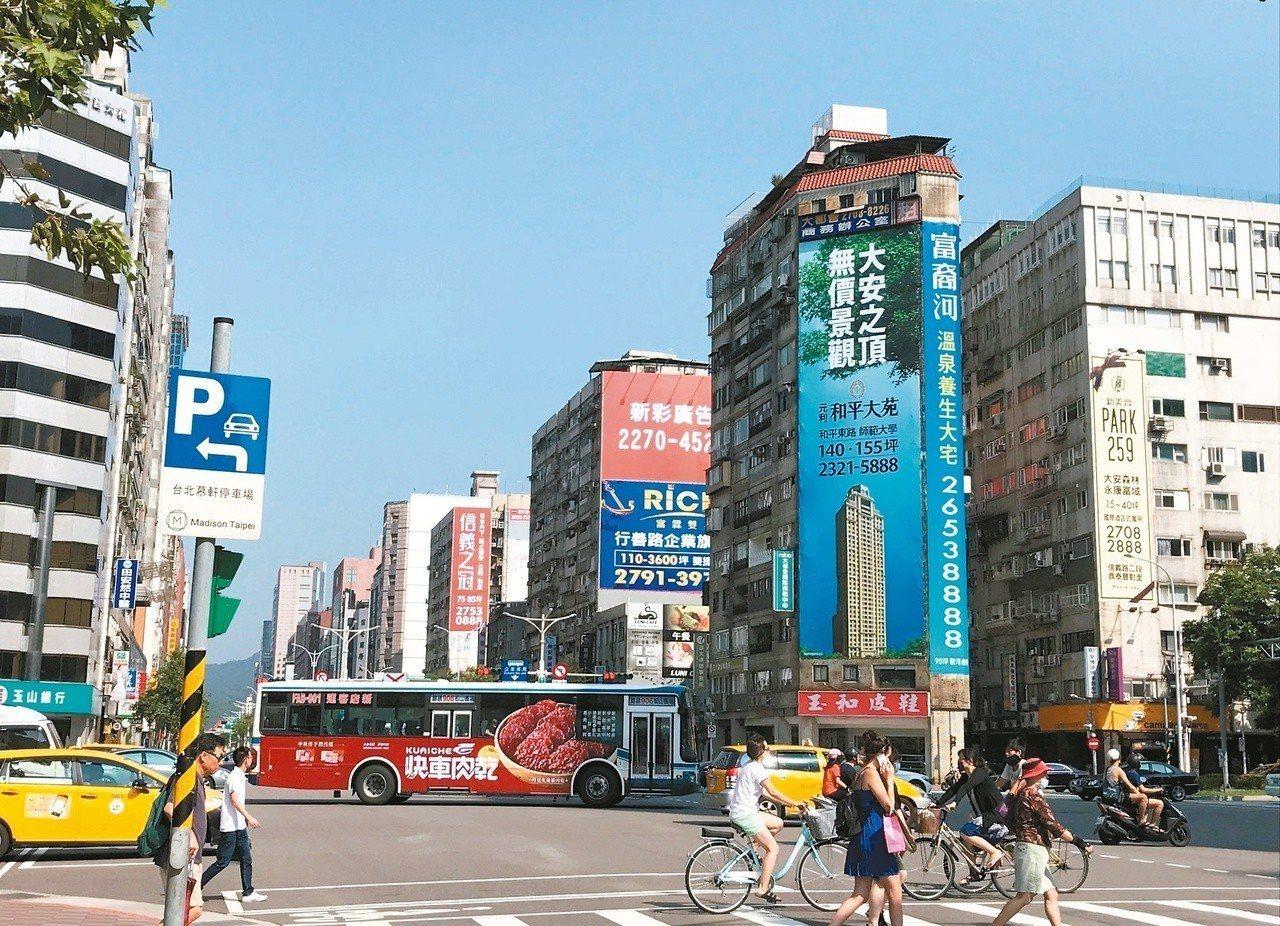 北台灣可售戶數與銷售率同步中止連三年下挫。 記者游智文/攝影