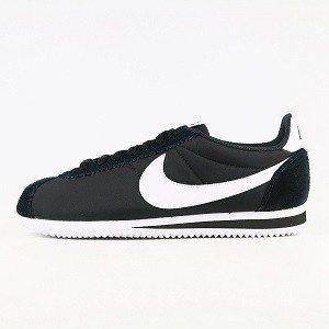 原價2,100元的【NIKE】-CLASSIC CORTEZ NYLON休閒鞋黑...
