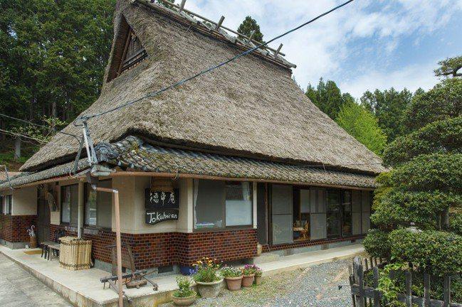 2017旅遊首選之一─日本京都200年屋齡傳統日式度假屋。圖/HomeAway提...