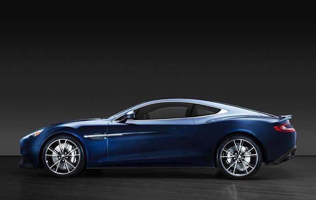 現任007丹尼爾克雷格將於4月的紐約佳士得拍賣會上拍賣他的個人訂製款Aston ...