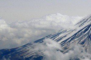 富士山人孔蓋:踩在腳下的歷史藝術館