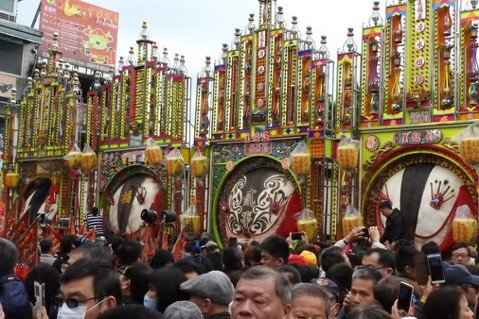 民俗祭祀與祭品動物權,該如何平衡取捨?