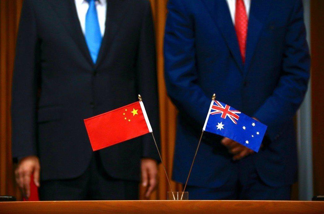 台灣海外社群如何因應中國國族主義崛起下的影響(或威脅)? 圖/路透社