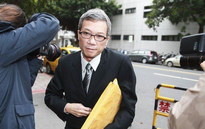 前總統府副秘書長馬永成。 圖/聯合報系資料照片