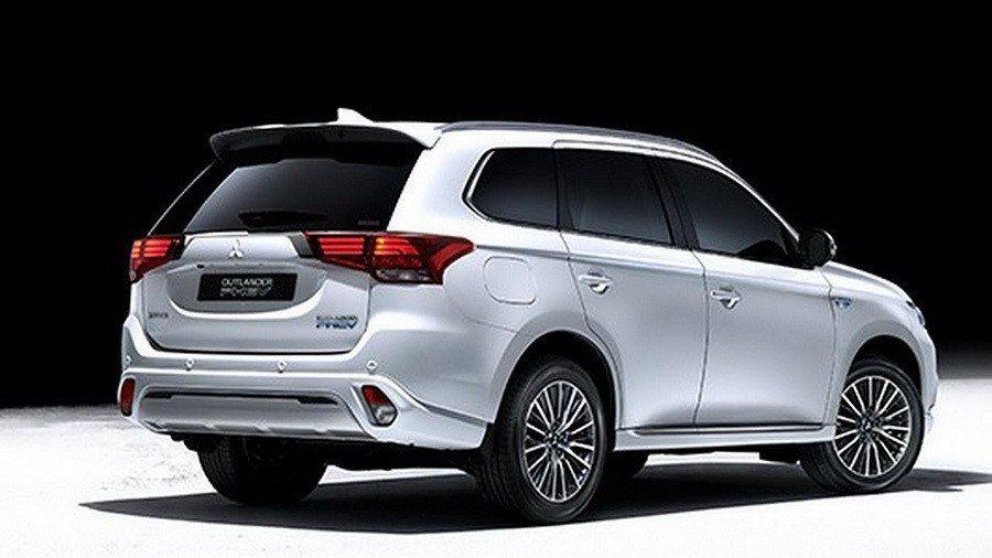 Mitsubishi提供